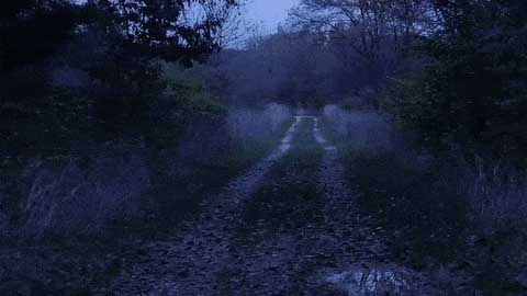 Gettysburg ghosts caught on video